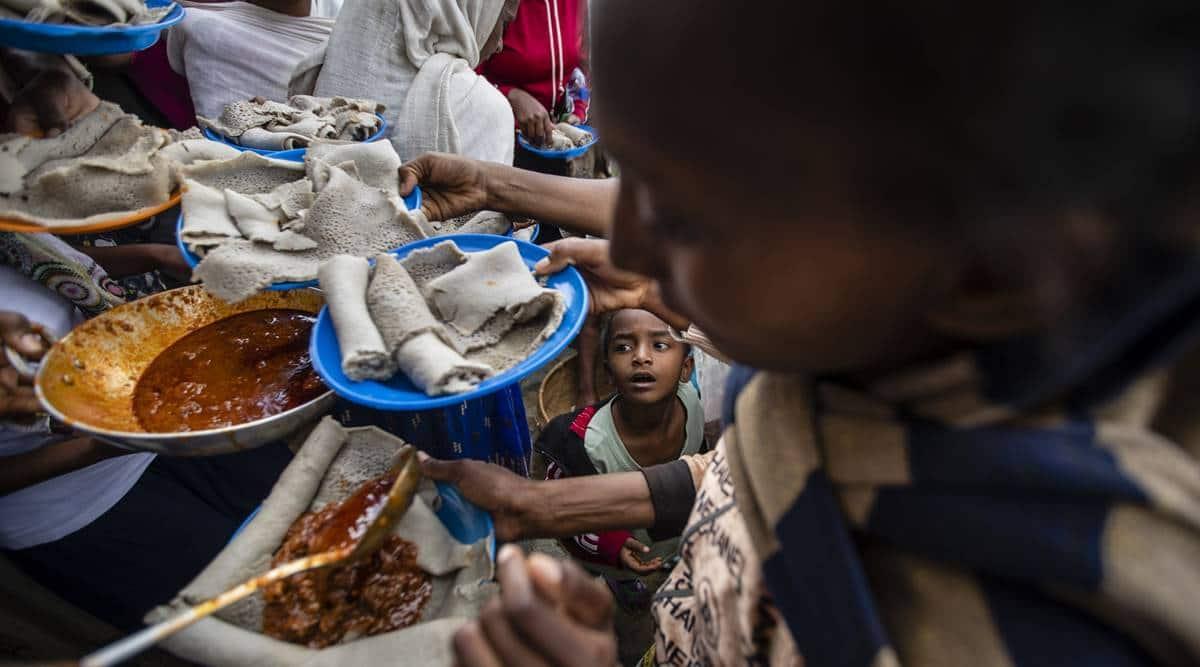 Ethiopia envoy: Eritrean troops in Tigray will 'leave soon'
