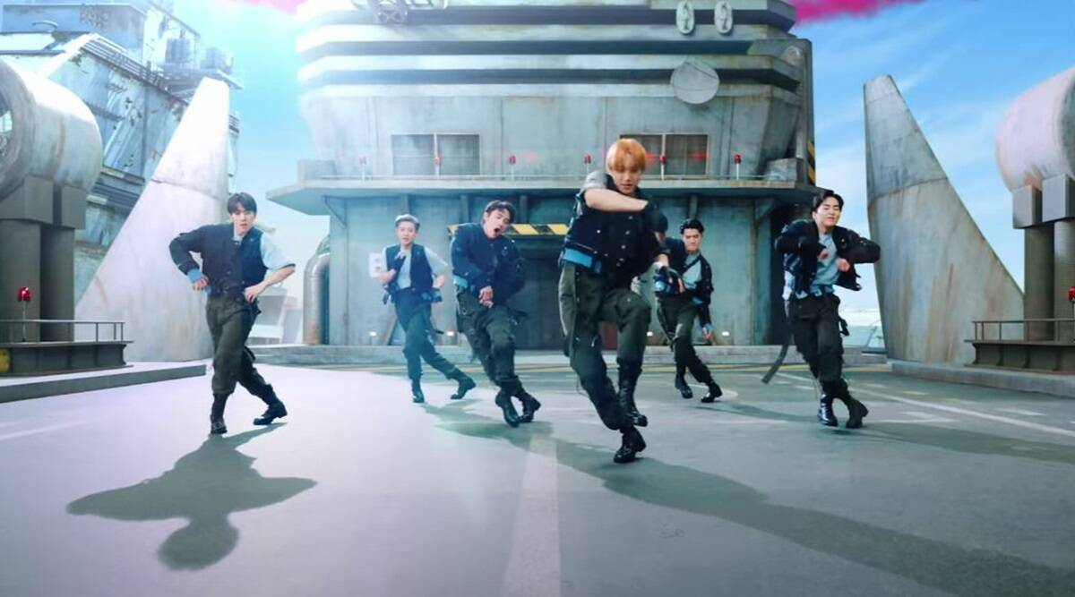 EXO's Don't Fight the Feeling: Band turns on the heat with this dance number, watch the video