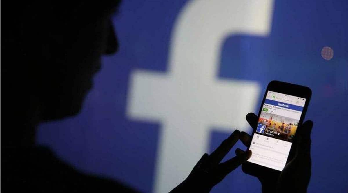 facebook scams for money