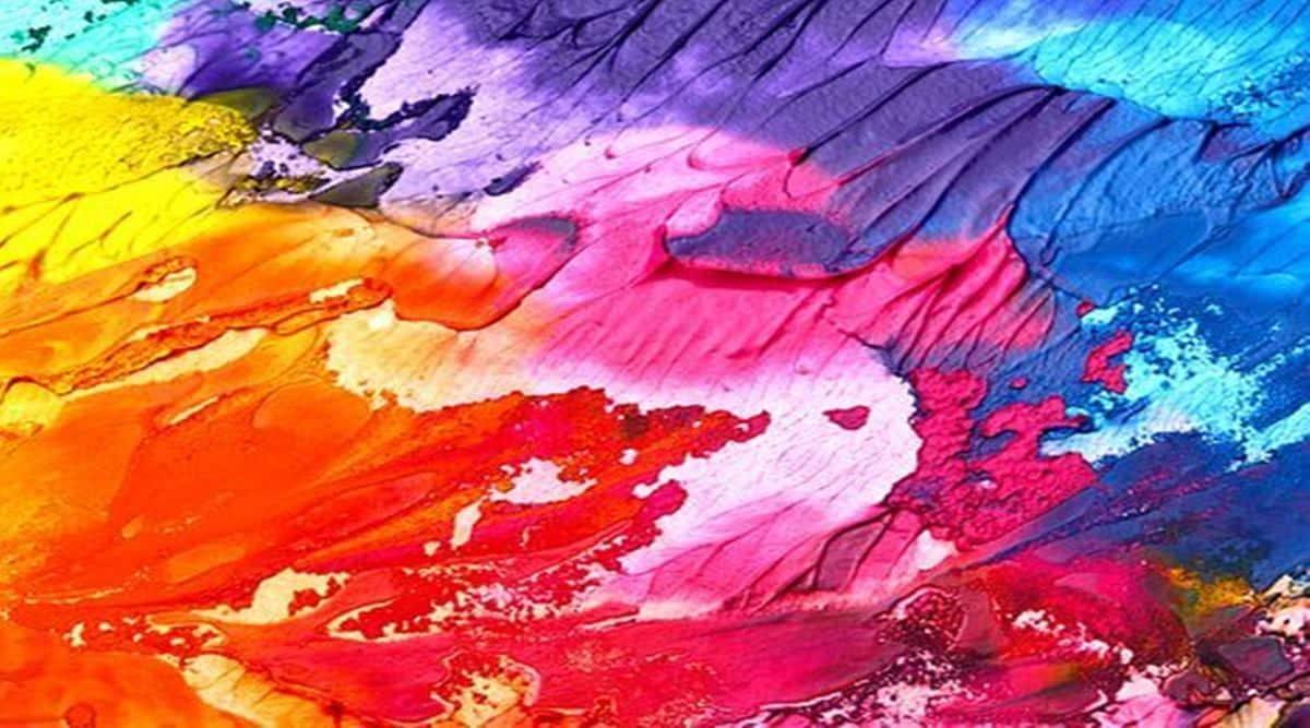rare artworks, rare art, art exhibition. great masters of art, MF Hussain, Jogen Choudhury, Jamini Roy, Bengal School of Art, F N Souza, S H Raza, Ganesh Pyne, Amrita Sher- Gil, K H Ara, Anjolie Ela Menon, K K Hebbar, Krishen Khanna, K G Subramanyan, Akbar Padamsee, Lalu Prasad Shaw, indianexpress.com