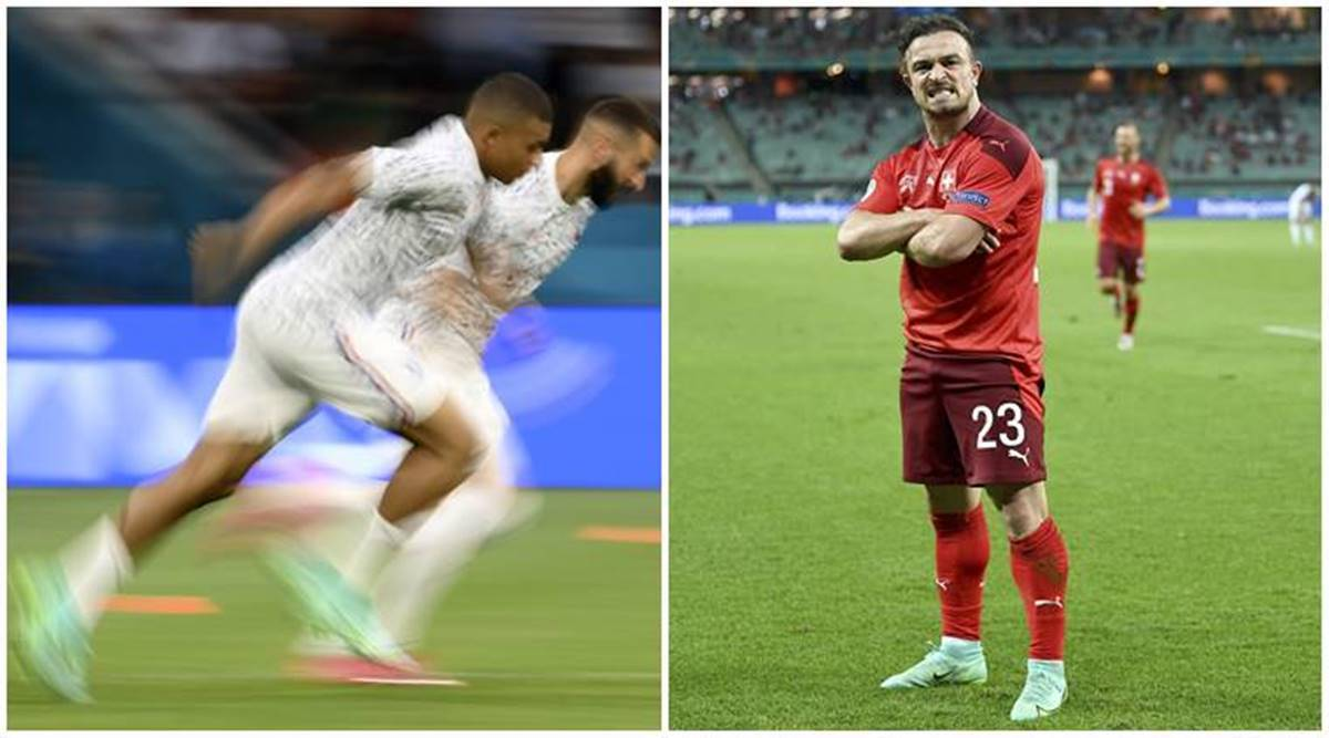 UEFA EURO 2020 Highlights: Mbappe misses penalty, Switzerland knock France out of Euros