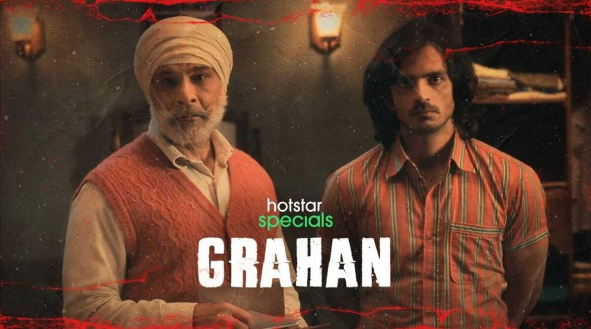 Disney Plus Hotstar net collection Grahan lands in bother for 'fabricated' depiction of 1984 anti-Sikh riots