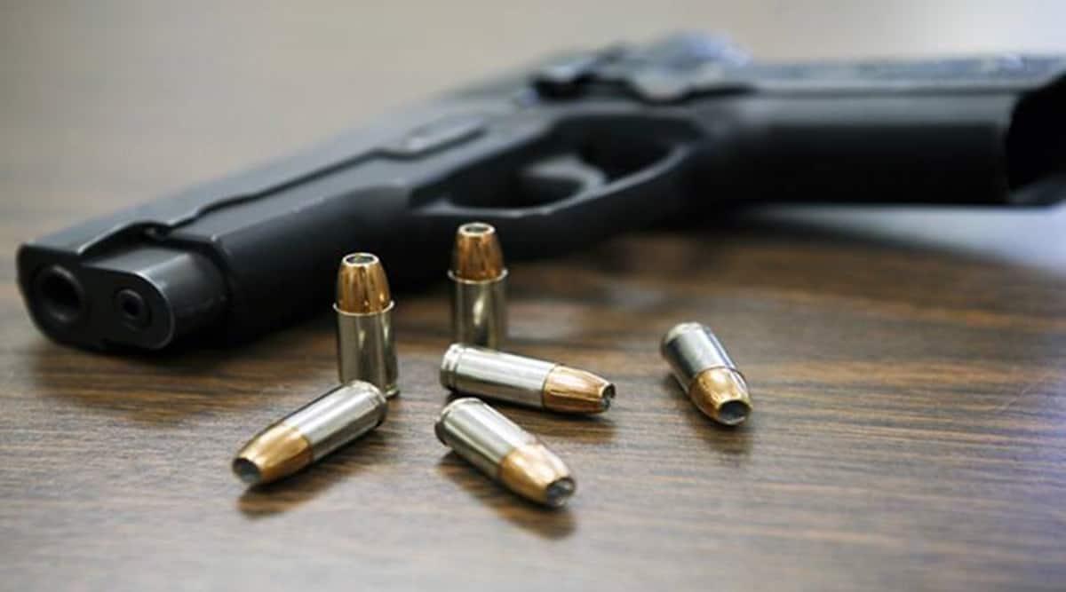 Punjab Police seizes 48 foreign-made pistols; arrests arms smuggler