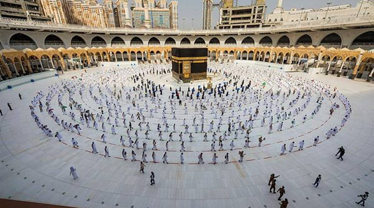 All applications for pilgrimage this year cancelled: Haj Committee of India