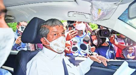 Harish Rawat to meet Navjot Singh Sidhu, says party has many roles to offer