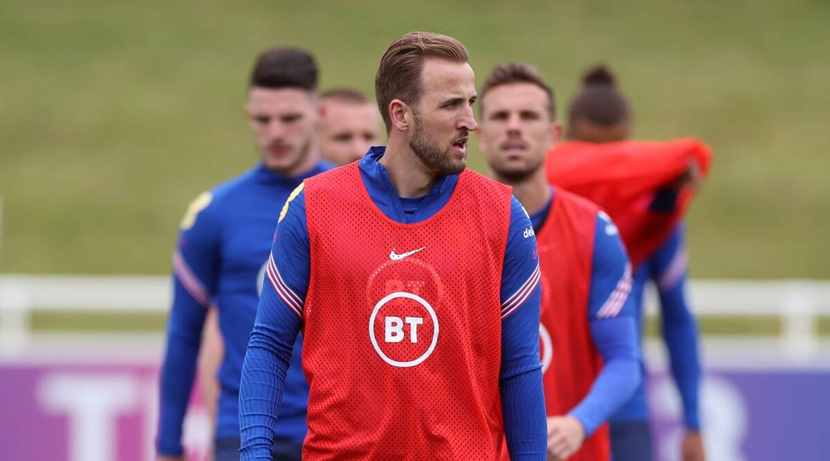 Euro 2020: We know nothing about Harry Kane