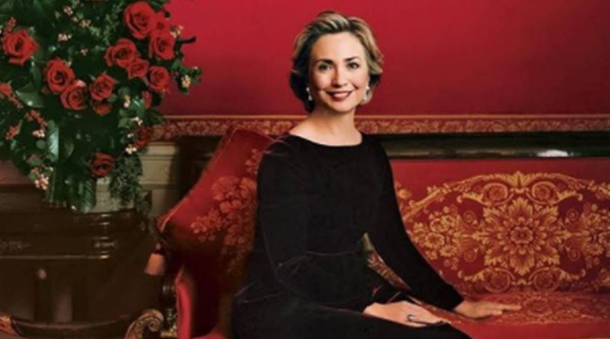 The interesting story behind how Hillary Clinton landed her first Vogue cover in 1998