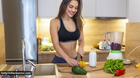 immunity, balanced diet, nutritionist's guide to healthy and balanced diet, how to boost immunity, indianexpress.com, indianexpress,