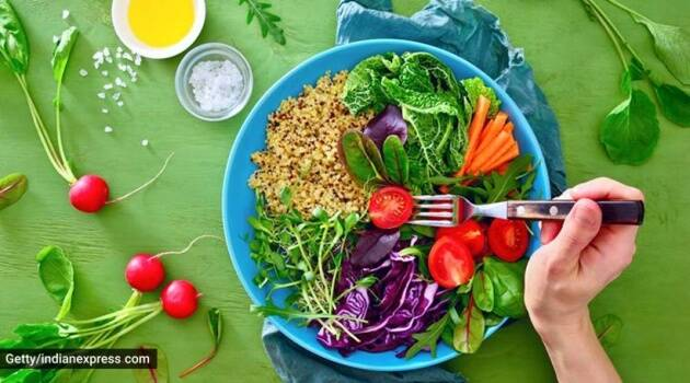 immunity, balanced diet, nutritionist's guide to healthy and balanced diet, how to boost immunity, indianexpress.com, indianexpress, pandemic fitness