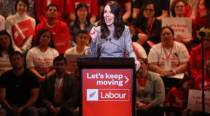 Jacinda Ardern distances herself from biography, claims was misled
