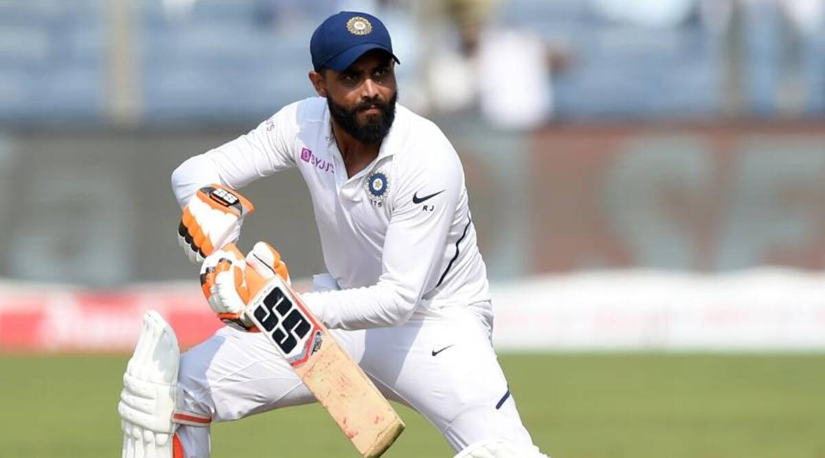 Ravindra Jadeja shines with unbeaten fifty in India's intra-squad practice match