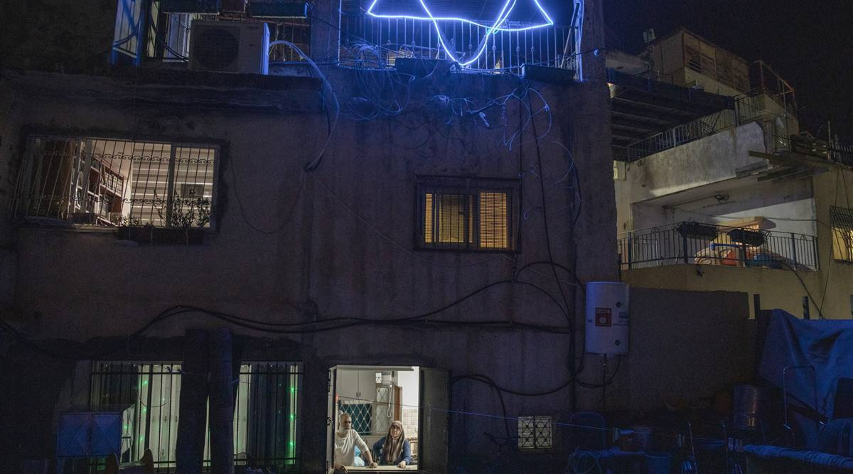 A house divided: A Palestinian, a settler and the struggle for East Jerusalem