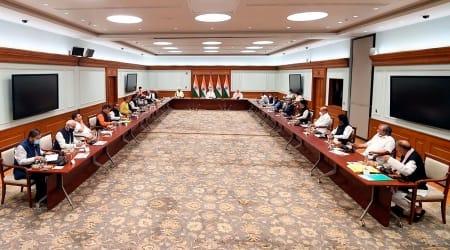 narendra Modi, Narendra Modi JK leaders meeting, kashmir, modi jk leaders meet, modi jk leaders meeting today, pm modi jk leaders, narendra modi modi jk leaders meeting today