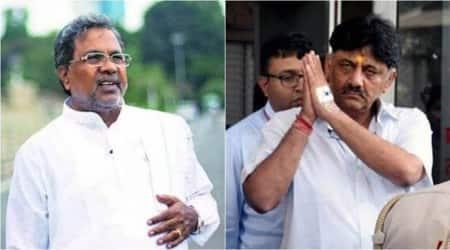 Siddaramaiah, shivakumar, karnataka assembly polls