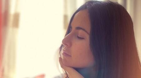 exercise, fitness post covid, covid recovery and fitness, indianexpress.com, indianexpress, how to ease into fitness post recovery, katrina kaif fitness post covid, katrina kaif news,