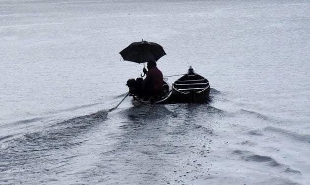 monsoon, india monsoon, monsoon in india, gujarat monsoon, gujarat rain, kerala monsoon, maharashtra monsoon, indian express news