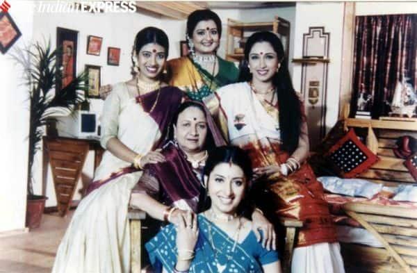 kyunki saas bhi kabhi bahu thi 21 years