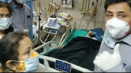 Man bitten by rat in ICU of Rajawadi Hospital dies