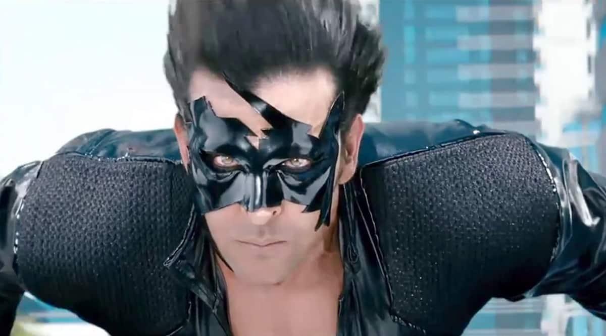hrithik roshan krrish superhero