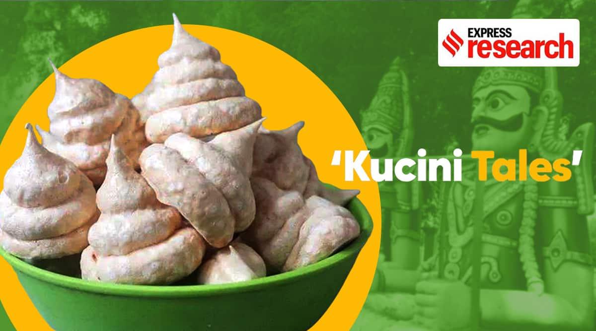 food history, macarons, macaron, Tamil Nadu, Tamil Nadu food, kucini tales, Thoothukudi, Tuticorin, food stories, food articles, Tamil Nadu news, Indian Express