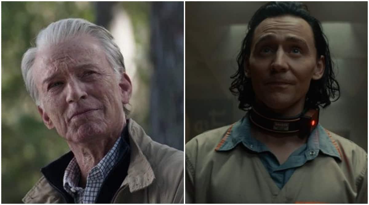 Loki, tom hiddleston, chris evans, captain america