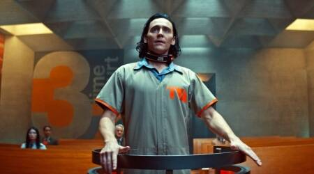 Loki, tva, time variant authority