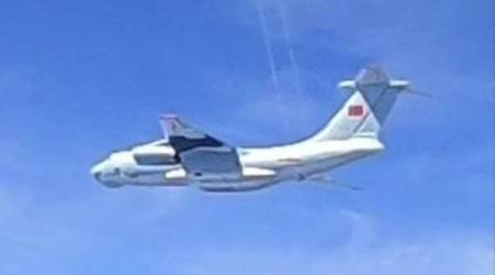 Malaysia to summon Chinese envoy over jets intrusion