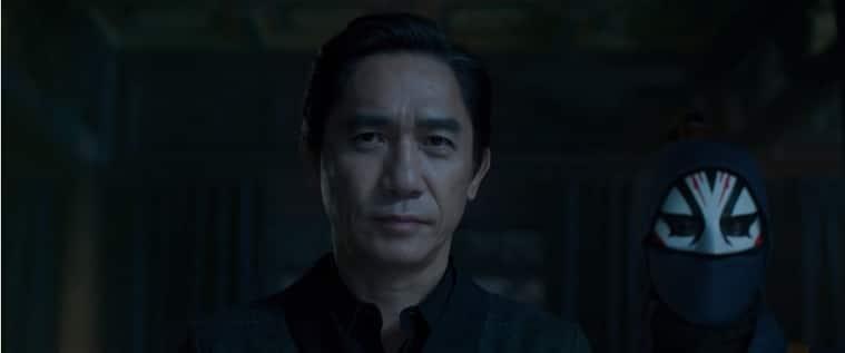 Tony Leung, mandarin