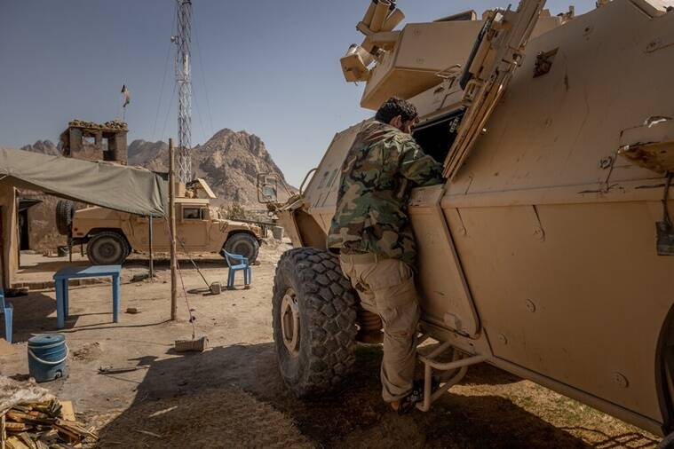 US military, US-Afghanistan, US forces in Afghanistan
