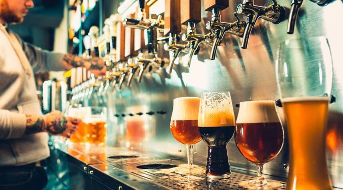 Microbreweries in Delhi to provide takeaway service and supply to bars