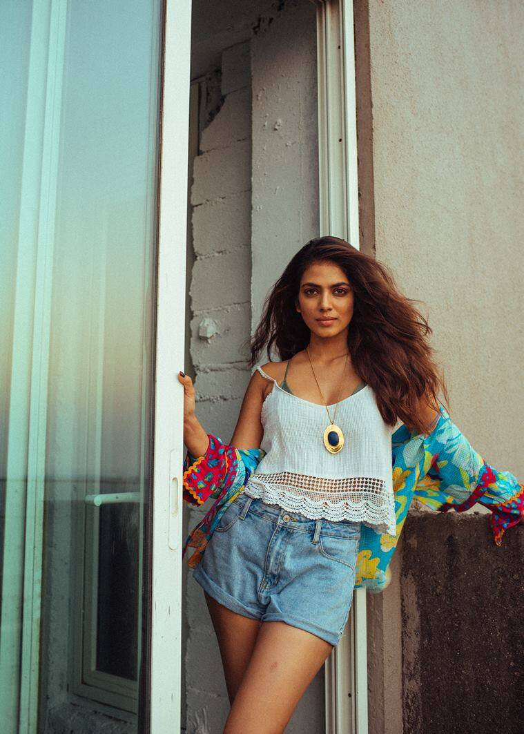 Malavika Mohanan in Verb, Actor Malavika Mohanan, fashion and style by actors, Celebrity fashion and styles, fashion and trends, indianexpress.com