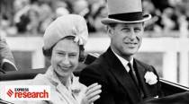 Mountbatten-Windsor: The story behind Lilibet's last name