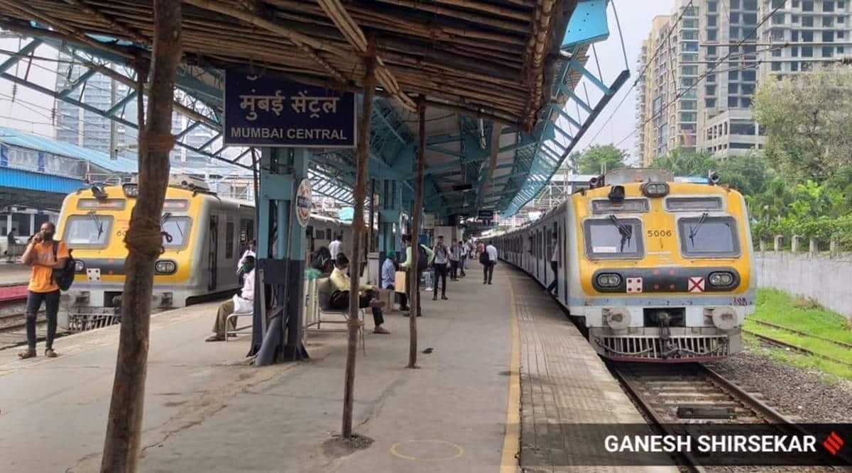 Mumbai local train news, Mumbai local train reopen date, Mumbai local trains to reopen soon, Mumbai news, Mumbai news today, Mumbai Covid news, indian express