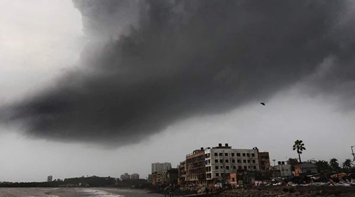 Mumbai rains, Mumbai weather, IMD< IMD Mumbai forecast, Mumbai city rains, Mumbai news, Mumbai news update, Mumbai latest news