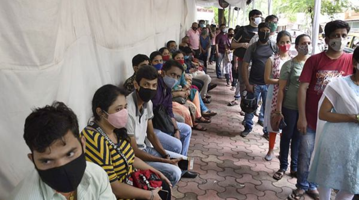 Mumbai Police Arrest Ten Accused In An Investigation On Unauthorized Covid-19 Vaccination