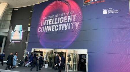 mwc 2021, mobile world congress, samsung at mwc, elon musk at mwc 2021, starlink, mwc 2021 news, mwc 2021 updates