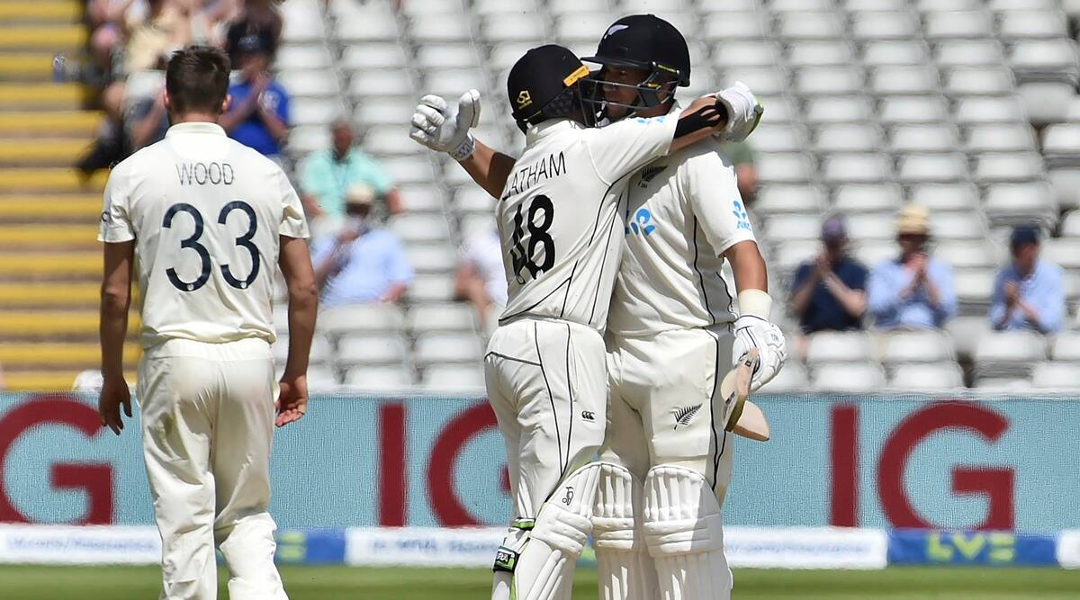 New Zealand climb to No. 1 in ICC Test rankings before WTC Final versus India