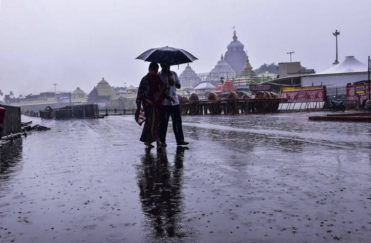 Monsoon Live Updates: Monsoon to arrive in Delhi in next 2-3 days
