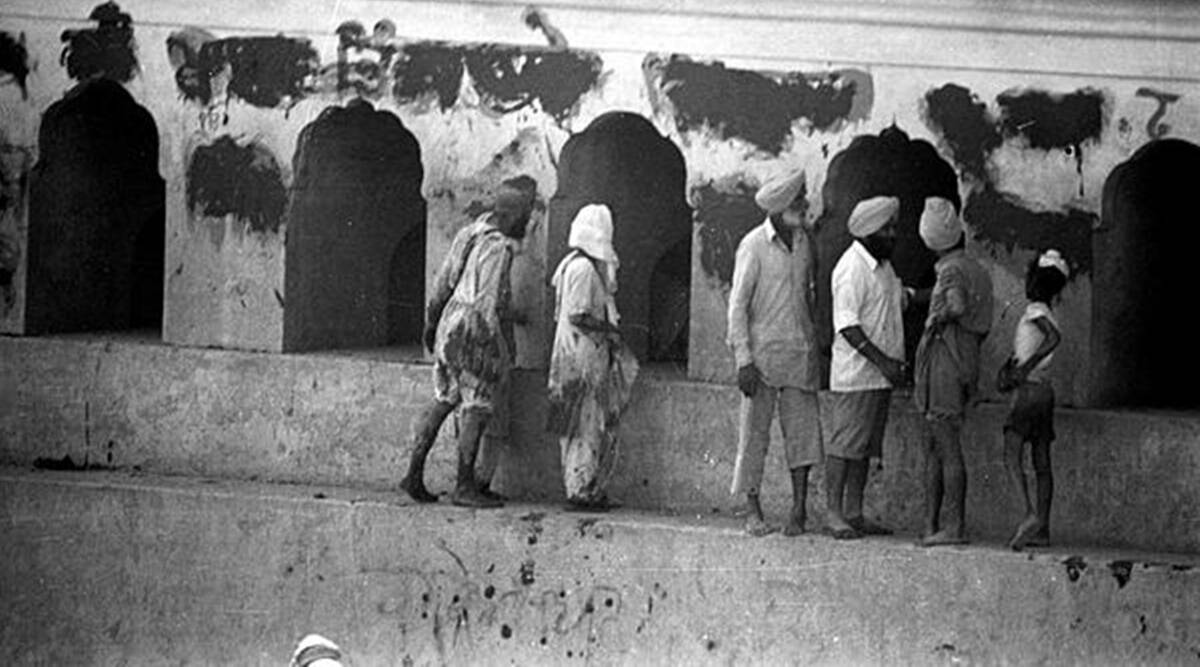 37th anniversary of Operation Blue Star: Damdami Taksal's research for memorial project reflects lack of info on devotees killed