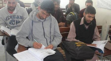 Covid-19: Pakistanis studying in China await approval to return