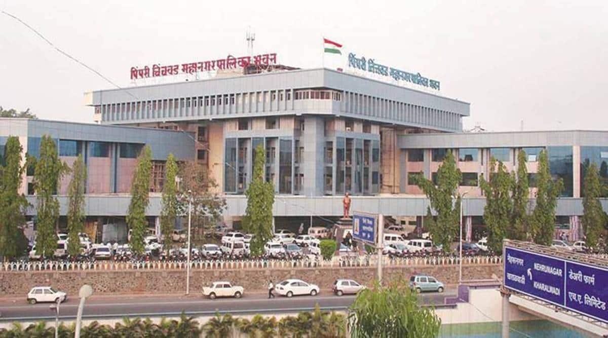 PCMC issues notice to crematorium