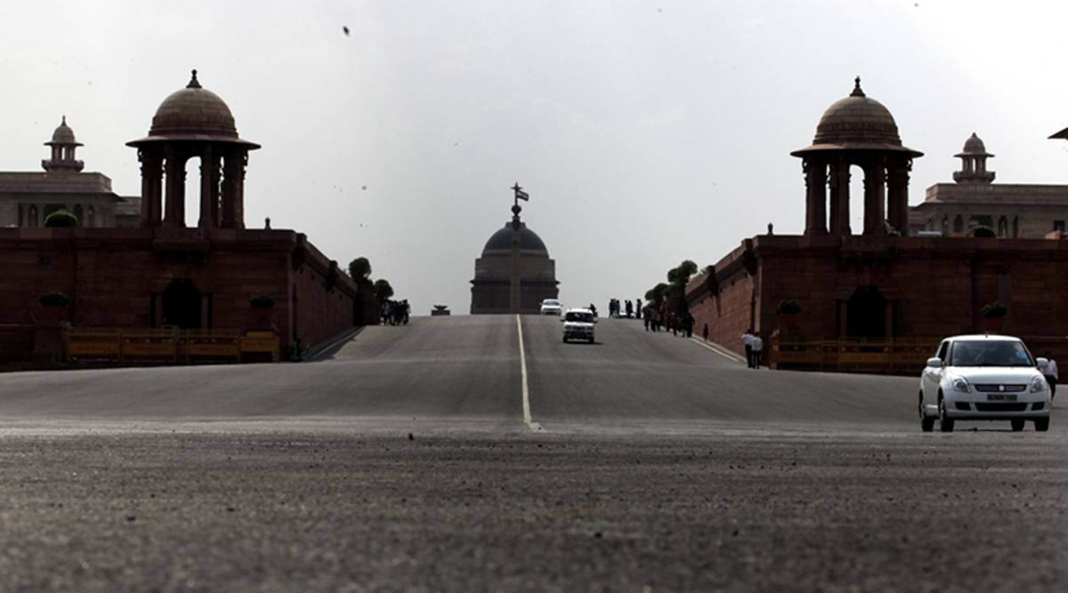 Centre is not muzzling retired officers