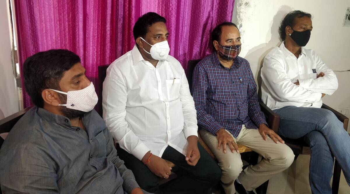 In Gehlot-Pilot tussle, a new headache for Cong: 6 MLAs who came from BSP