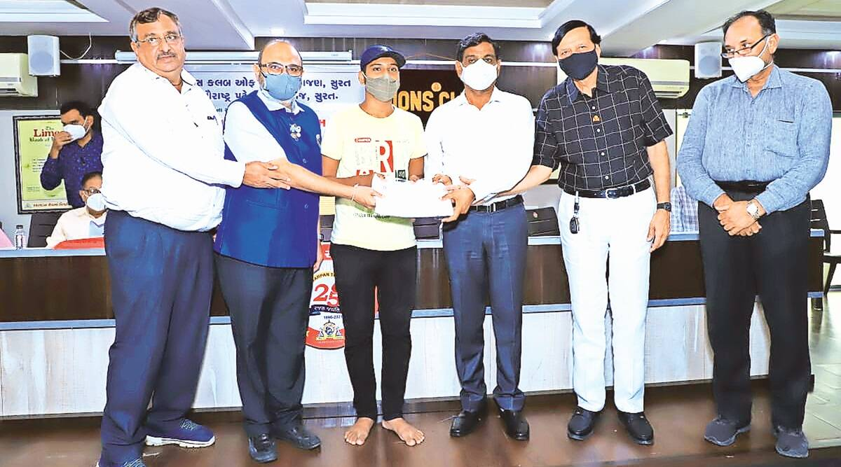 After losing parents to Covid, Surat siblings now fend for themselves