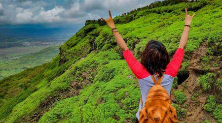 travelling, travelling in the pandemic, travelling in the monsoon season, monsoon season travelling, Indian travellers, planning trips in the monsoon, top domestics destinations for monsoon travel, survey, Booking.com travel survey, indian express news