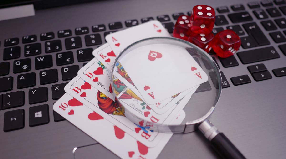 The House Always Wins', but it wins big online: A behavioural perspective  to online gambling | Technology News,The Indian Express