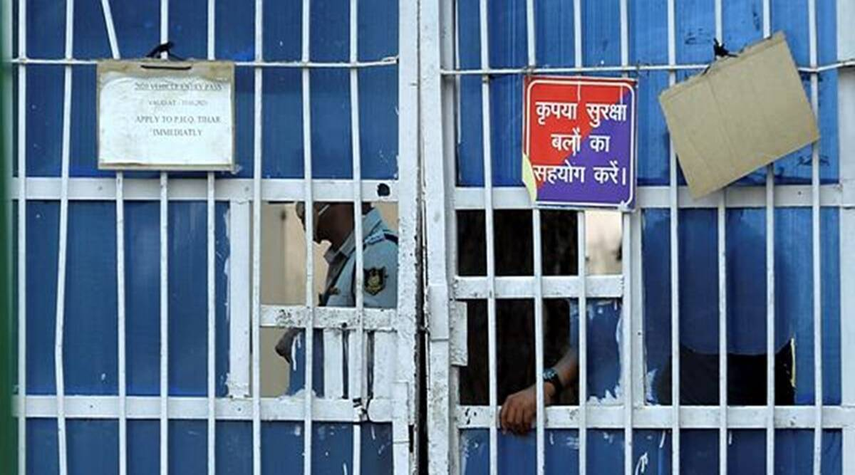 Substantial decrease in Covid cases in prisons: Jail authorities to Bombay HC
