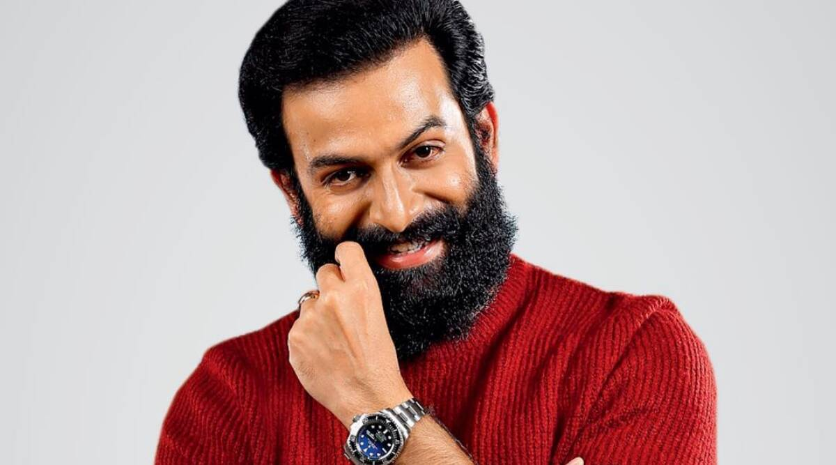 Prithviraj forgives his imposter on Clubhouse, asks him to 'dream big, work hard' thumbnail