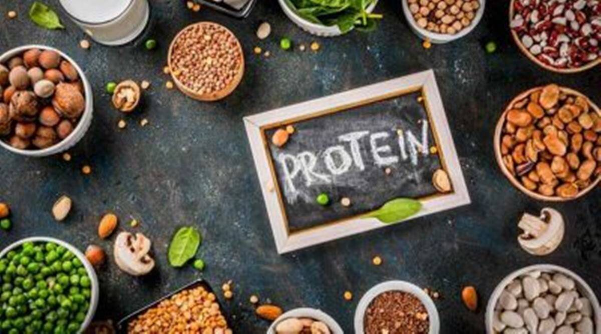 benefits of protein, Pooja Makhija recipe, proteins for bone development, Protein Pizza by Pooja Makhija, Pooja Makhija Protein Pizza, healthy pizza recipe, healthy foods, indianexpress.com