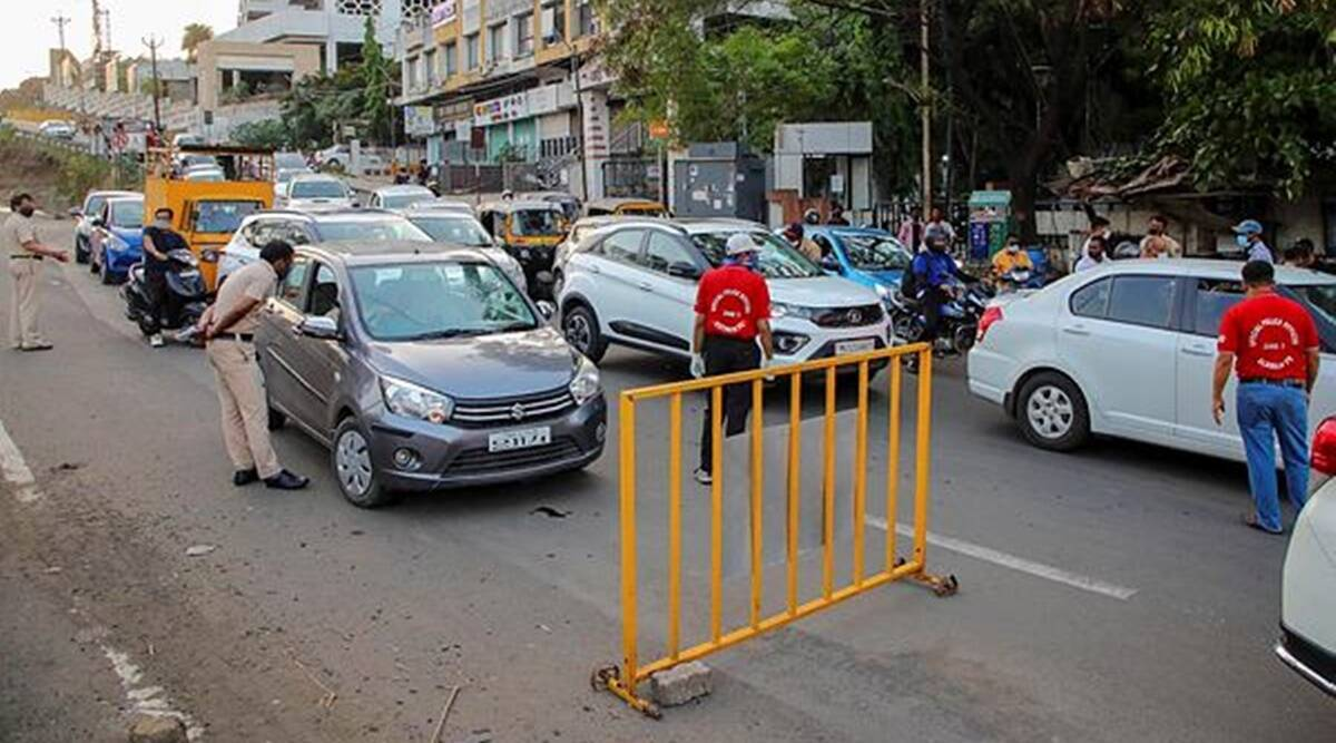Relaxations in curbs granted in PMC areas extended to Pune and Khadki cantonments